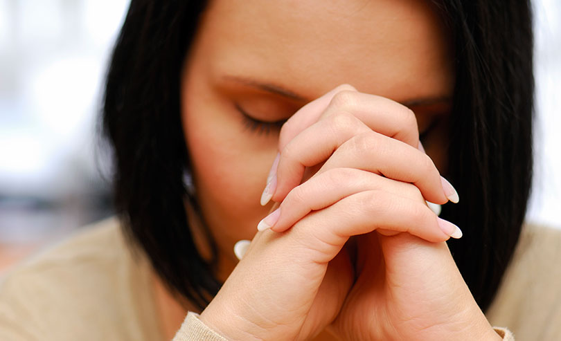 Fibro Guilt – The Pain You Feel In Your Heart